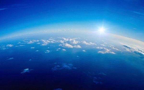 O que significa terceiro céu? Existe mais de um céu?