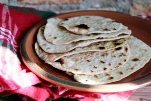 O que era a festa dos pães asmos mencionada na Bíblia?