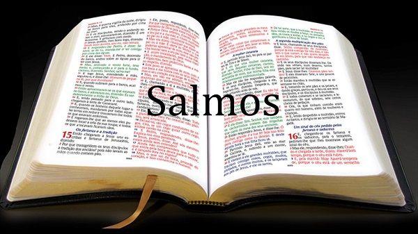 Quem escreveu o livro de Salmos e quando foi escrito?