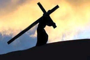 O que significa a si mesmo se negue, tome a sua cruz e siga-me?
