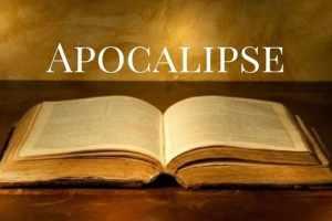 Qual foi o João que escreveu o livro de Apocalipse?