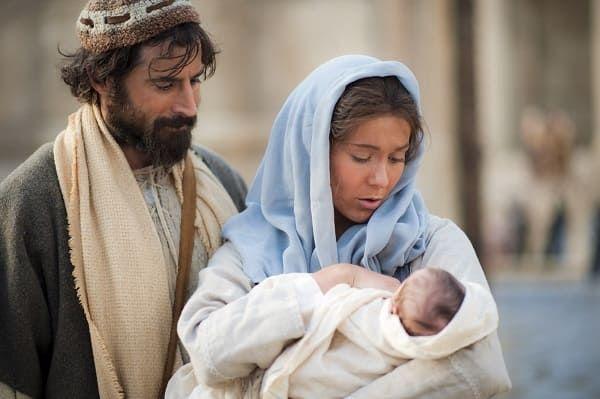 Por que a genealogia de Jesus Cristo descrita em Mateus é diferente da de Lucas?