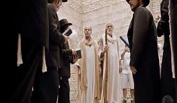 As duas testemunhas de Apocalipse 11 são Moisés e Elias?
