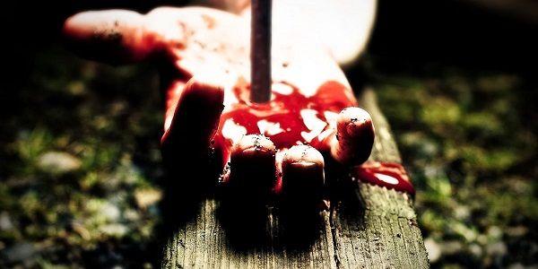 O que significa comer a carne e beber o sangue de Jesus para ser salvo?
