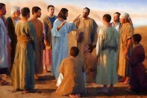 Por que Jesus disse que falava por parábolas para as pessoas não entenderem?