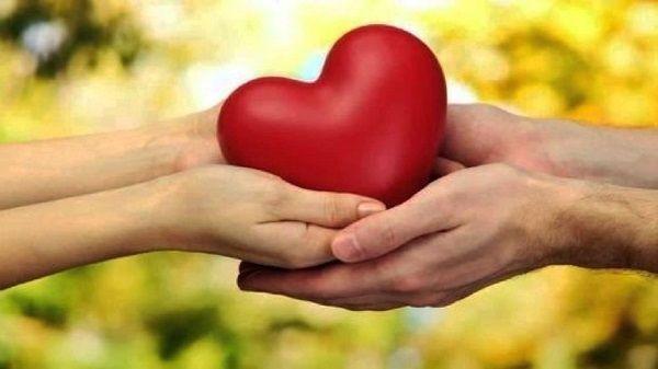 O que significa dar é melhor do que receber?