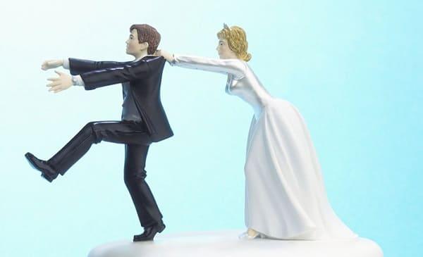 casados sejam como se não fossem