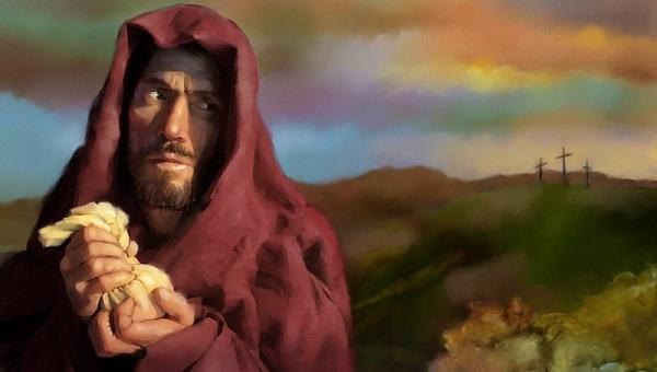 Quantos Judas temos na Bíblia e quem foram eles?