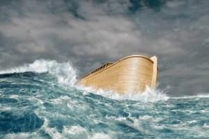 Como a Bíblia pode provar que a história de Noé e do dilúvio não é um mito?
