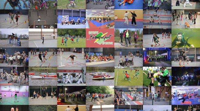 Sportez-Vous Bien ! 2018