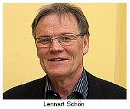 Lennart Schön