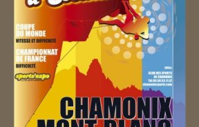 Copa Velocidad; Coupe Du Monde D'Escalade 2007