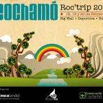 Encuentro de escalada Cochamò RocTrip 2010