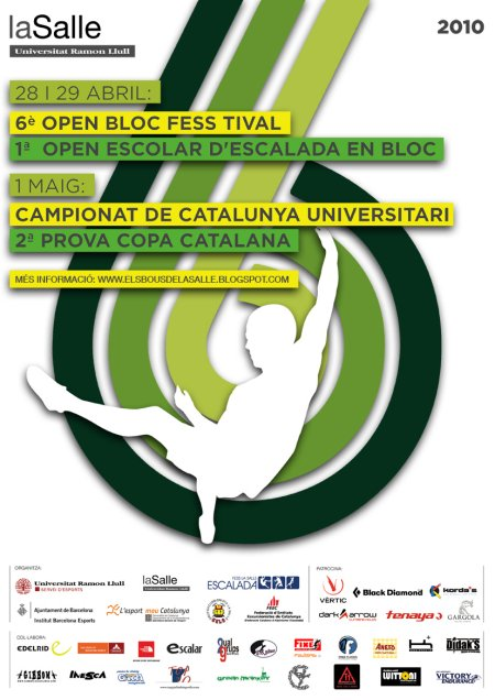 Open Business 6to Fess-tival La Salle