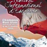 Festival Internacional de la Escalada Chamonix 2006