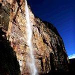 Salto Tuyurén del Amurí Tepuy