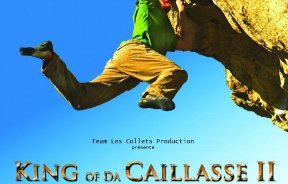 Video de escalada King of da Caillasse II