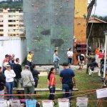 2da  Valida de Velocidad Copa Venezuela de Escalada 2011 - Foto Nestor Carvajal