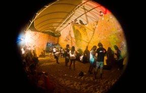 """Abierto Nacional de boulder """"Ascenso AlFlash"""""""