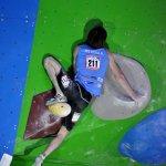 Dmitry Sharafutdinov Campeonato Mundo Escadala Boulder IFSC 2011-Arco - Foto Diego Patete