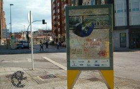 Calles Asturianas Campeonato del Mundo de Escalada 2007