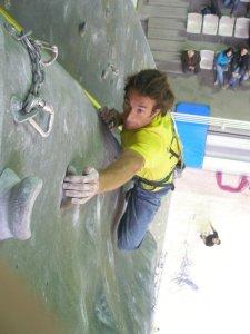 Campeonato de Madrid Absoluto y Sub-20 de Escalada de Dificultad 2011