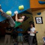 Mauricio Huerta 1er Abierto de Boulder Onix en Mexico