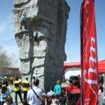 Campeonato Comunidad de Madrid de Escalada de Dificultad 2012