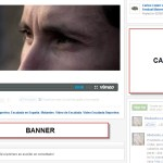 Anuncios y Publicidad de escalada en Mutante