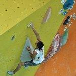 Rock Máster de Arco 2012 escalada en boulder