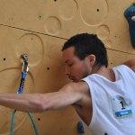 Tomas Ravanal Open Rock Máster de Arco 2012