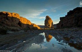 Video de escalada Petzl RocTrip Argentina 2012