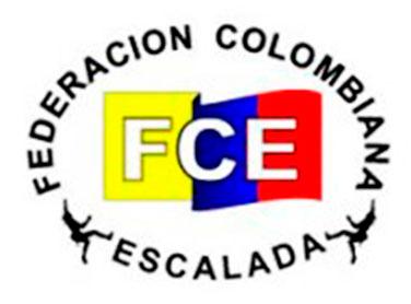Federación Colombiana de Escalada