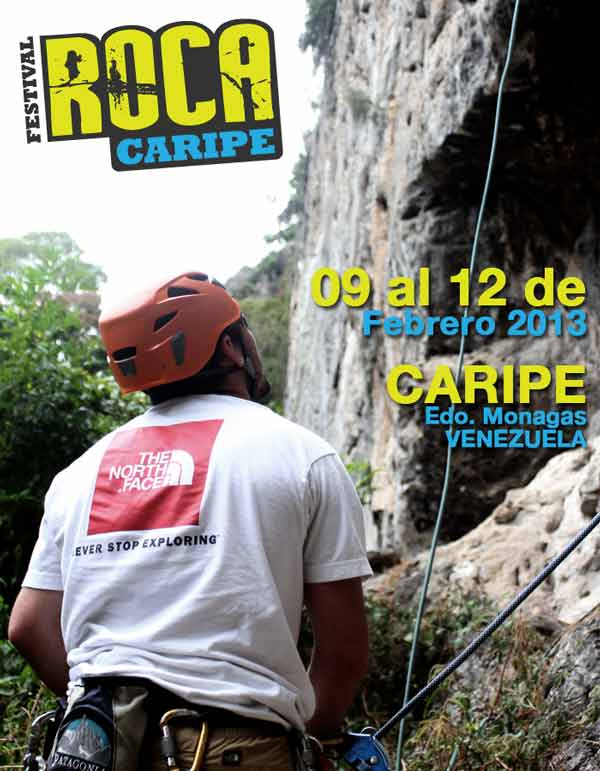 Festival Roca Caripe 2013