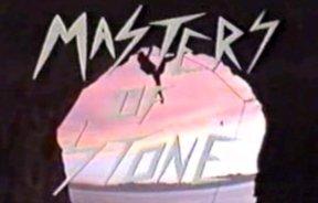 Película de escalada Master Of Stone VI Breakthrough