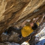 Jimm Webb 20th Hueco Rodeo 2013
