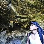 Cuevas de escalada en Florian - Foto Julian Manrique
