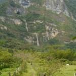 Parque Nacional Natural Serranía de los Yariguíes en Colombia - Foto Julian Manrique