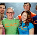 Equipo Climbers Against Cancer (CAC)