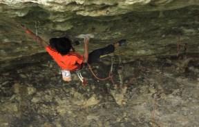 Video escalada Sachi Amma escalada deportiva y boulder en Japon