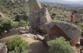 Video 4to Episodio escalada Petzl RocTrip 2014 en Turquía