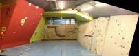 Els Bous de la Salle - Sala de boulder y vías deportivas