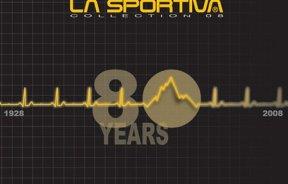 Marca de equipos de escalada La Sportiva cumple 80 años