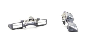 ClipUp, último modelo de gafas para asegurar escalada Y&Y Vertical
