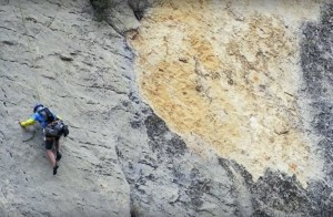 Video Bigwall; Rally 12h de Escalada Terradets 2016