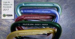 Liga de Rallyes 12h de Escalada Calpe 2017 España @ Calpe - Alicante | Calpe | Comunidad Valenciana | España