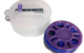 PowerFingers, los 5 anillos para manos de escaladores