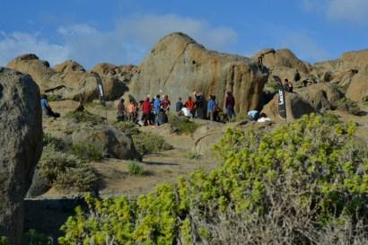 2do Festival de boulder ChachasFest en Caldera de Atacama - Chile