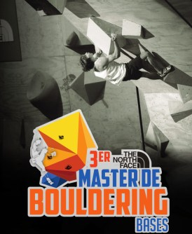 3er The North Face Master Bouldering Perú 2017