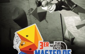 3er The North Face Master Bouldering Perú 2017